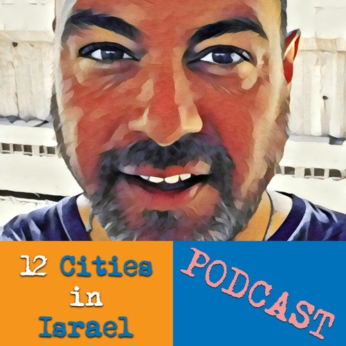 12 Cities in Israel Podcast's avatar