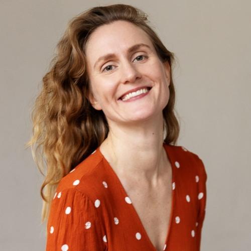 Carolin Ott   Voiceover Artist   Sprecherin's avatar