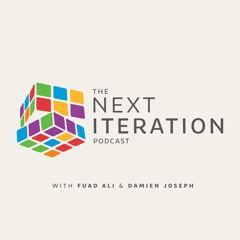 The Next Iteration Podcast