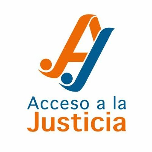 Acceso a la Justicia's avatar