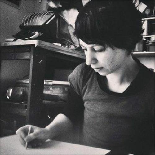 Sylvia Fredriksson's avatar