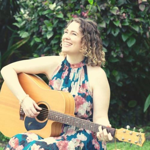 Talitha Jae's avatar