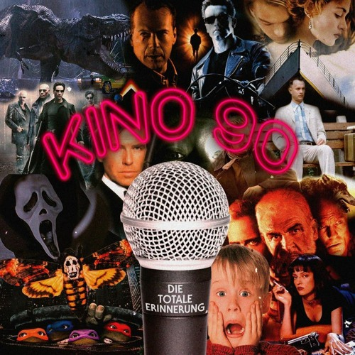 Kino 90 Podcast's avatar