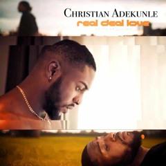 Christian Adekunle