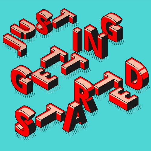 Just Getting Started Podcast's avatar