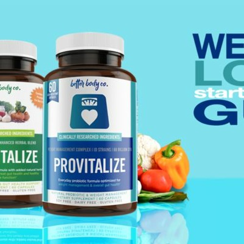 Provitalize Weight Loss Pills Review's avatar