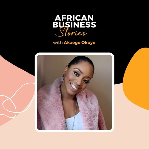 African Business Stories's avatar