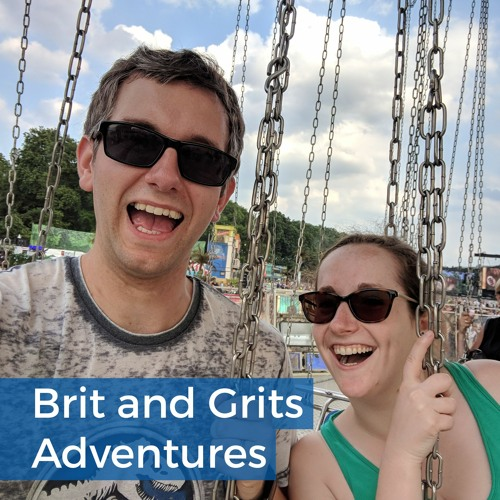 Brit and Grits Adventures's avatar