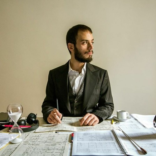 Francesco Leineri's avatar