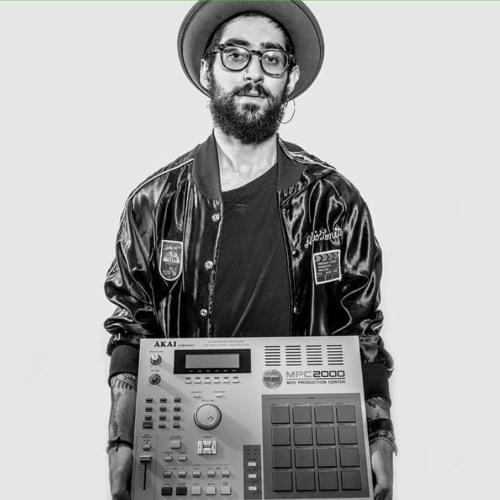Kal Halax / YONZ's avatar