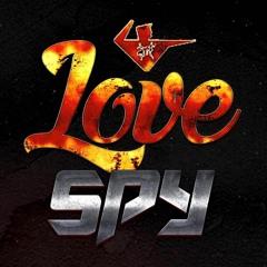 Sonido Love Spy