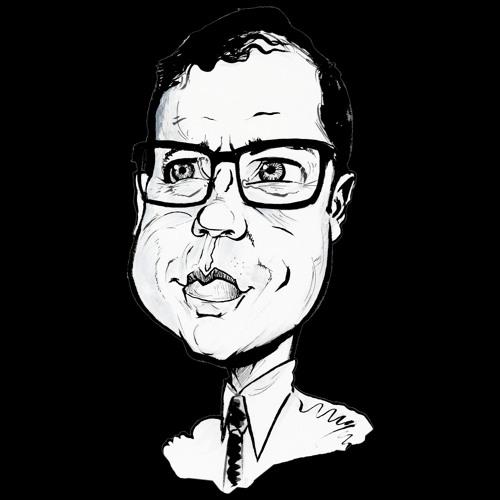Stuart Oswald's avatar