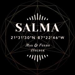 Salma Holbox