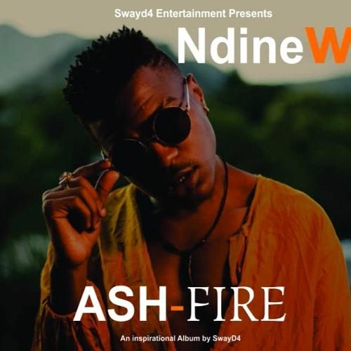 Ash Fire's avatar