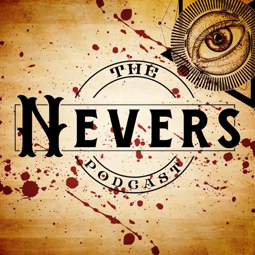 The Nevers Podcast's avatar