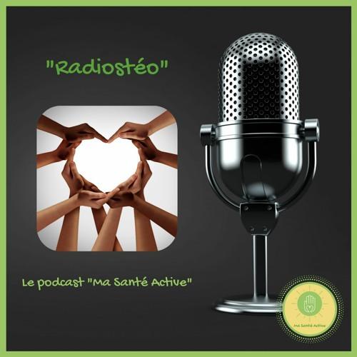 """""""Radiostéo"""" - Le podcast """"Ma Santé Active""""'s avatar"""