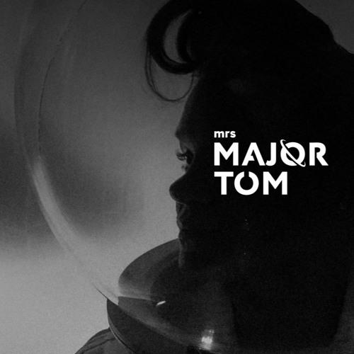 Mrs Major Tom's avatar