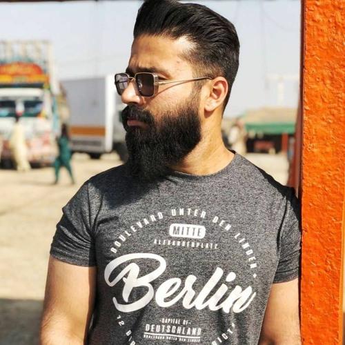 Arsalan Pervaiz's avatar