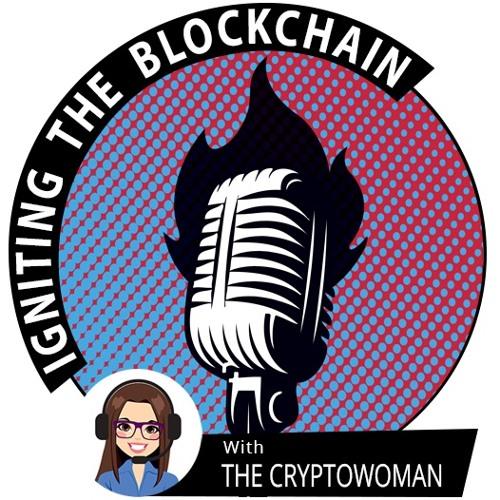 The Cryptowoman Podcast's avatar