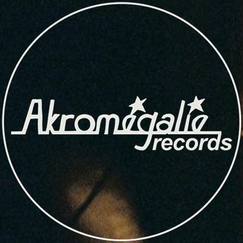 Akromégalie Records's avatar