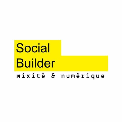 Social Builder's avatar
