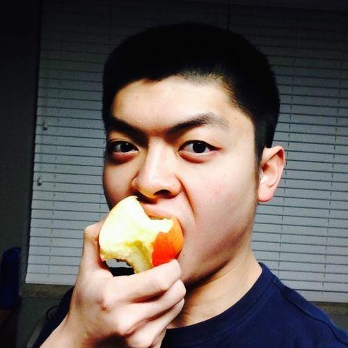 Tianyi Wang's avatar