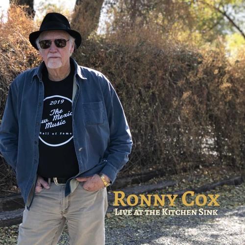 Ronny Cox's avatar