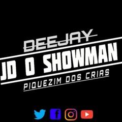 DEEJAY JD O SHOWMAN
