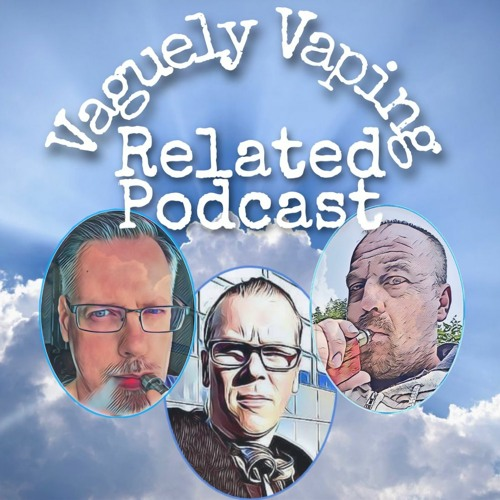 The Vaguely Vaping Related Podcast's avatar