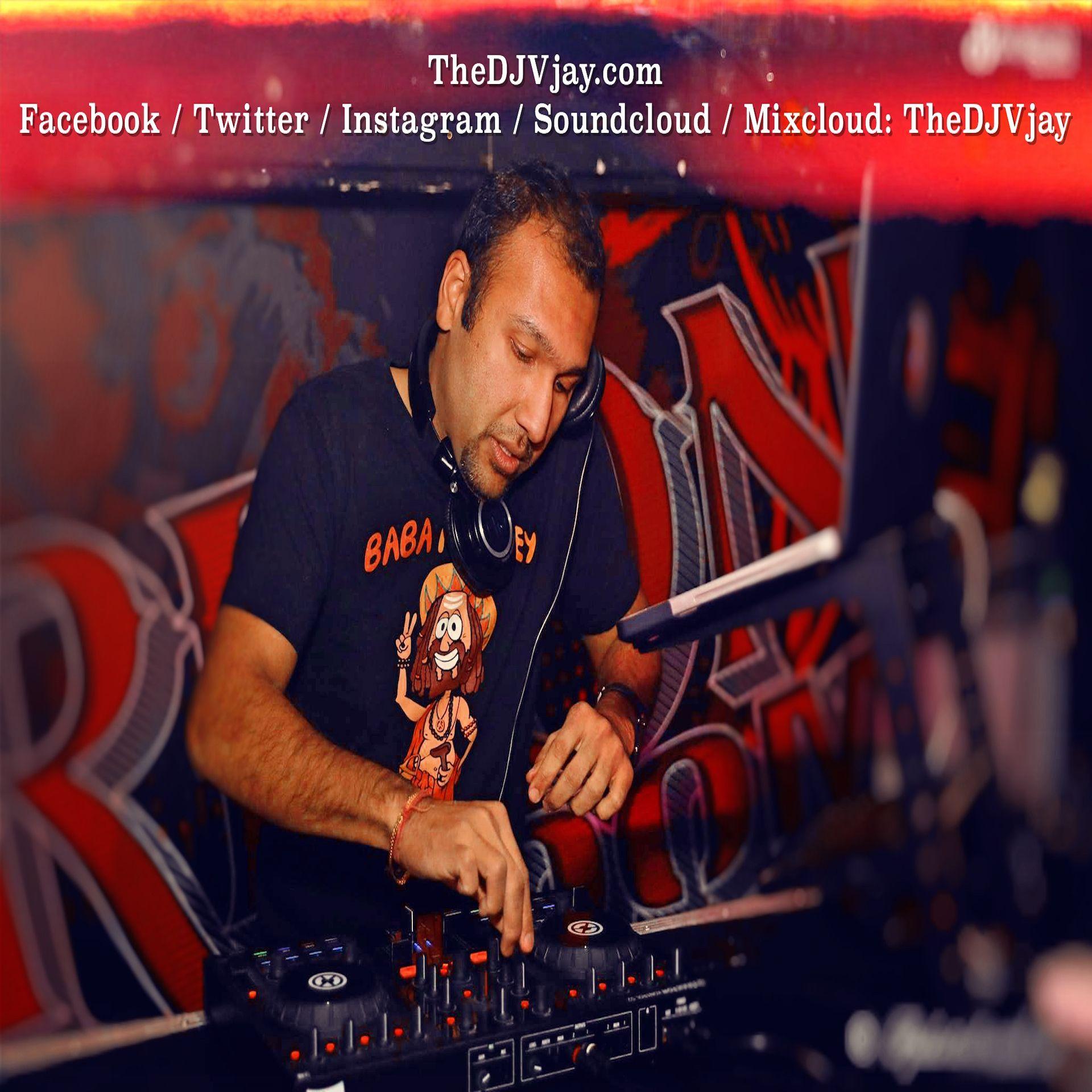 DJ Vjay - Electronic Desi Music