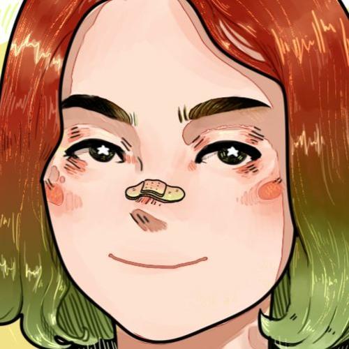 Pshenichka's avatar