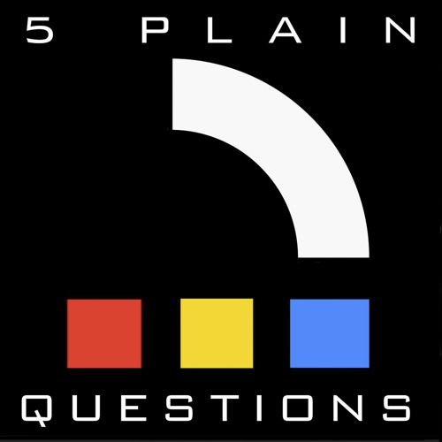 5 Plain Questions's avatar