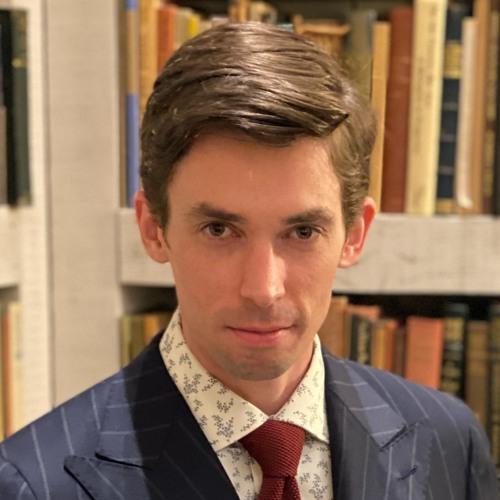 Daniel Elder's avatar