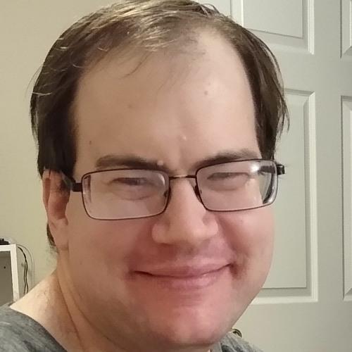 Darin Martin's avatar