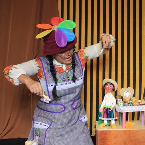 La Abuela Chavela's avatar