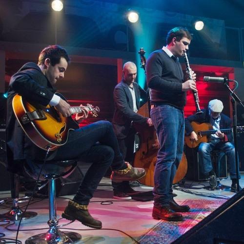 Oridano Gypsy Jazz Band's avatar