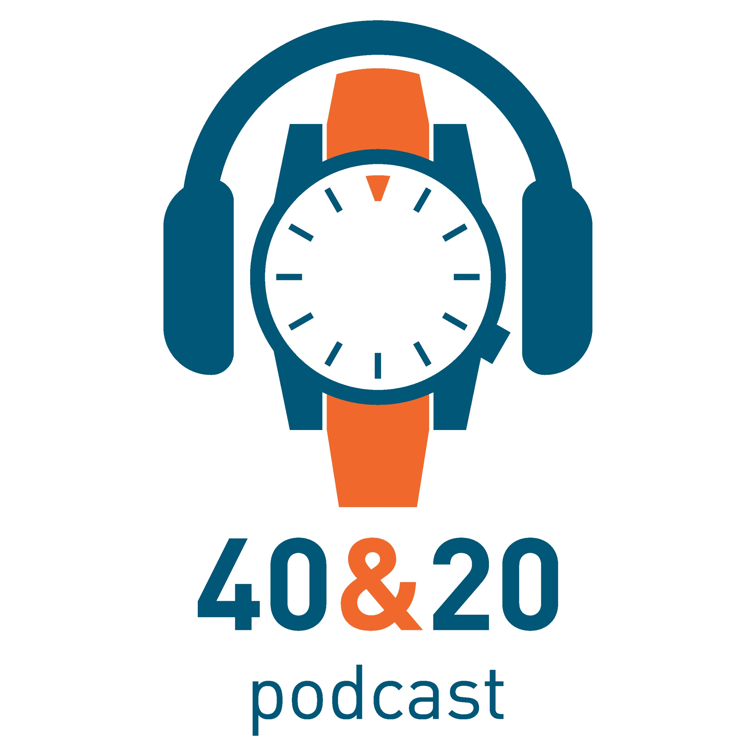 40 and 20: the WatchClicker Podcast