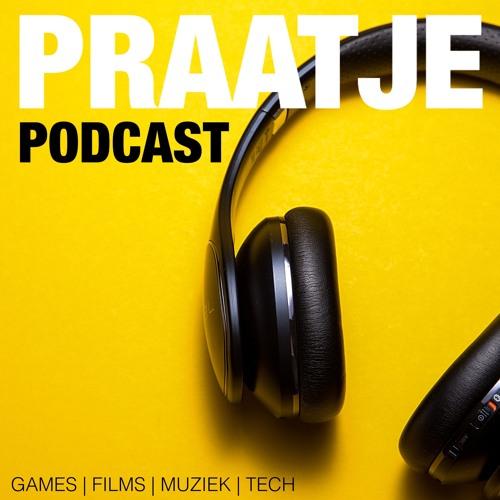 Praatje Podcast's avatar
