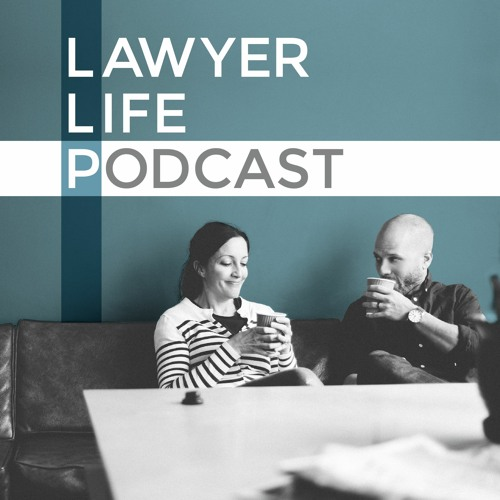 Lawyer Life Podcast's avatar
