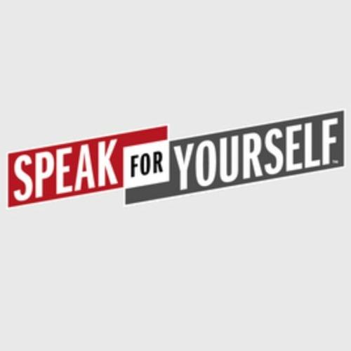 Speak For Yourself's avatar