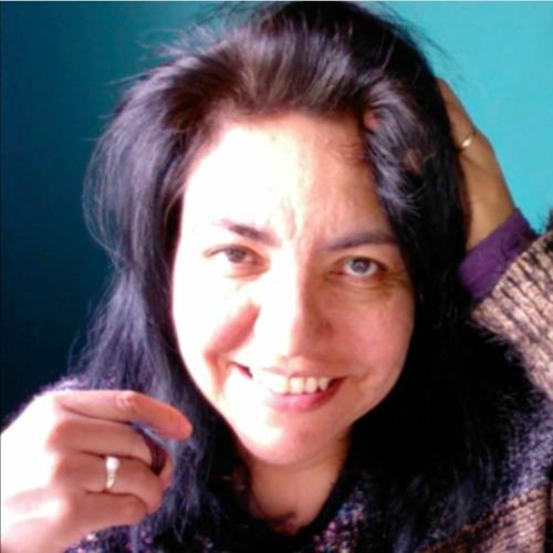 Ofelia Huamanchumo de la Cuba's avatar