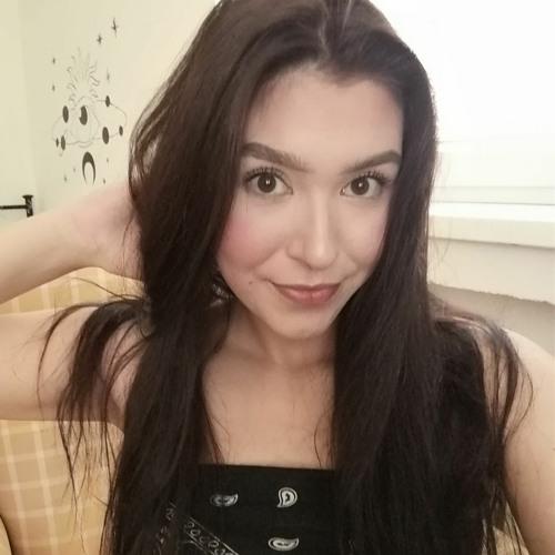 Sára Hašková's avatar