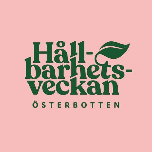 Hållbarhetsveckan i Österbotten's avatar