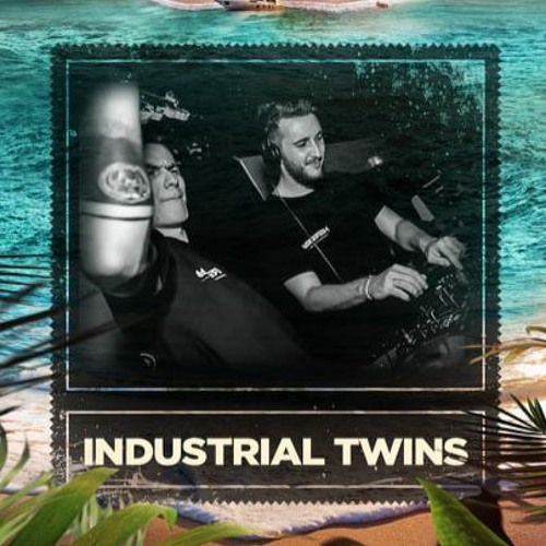 Industrial Twins's avatar