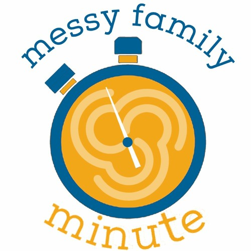 Messy Family Project's avatar