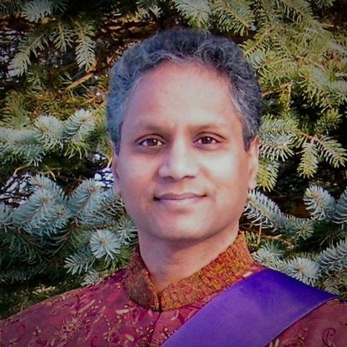 Akaash Maharaj's avatar
