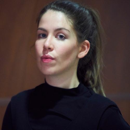 Niamh Regan's avatar