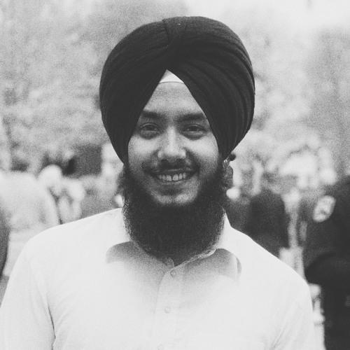 Anant Singh's avatar