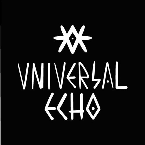 Ka Dub - Universal Echo's avatar