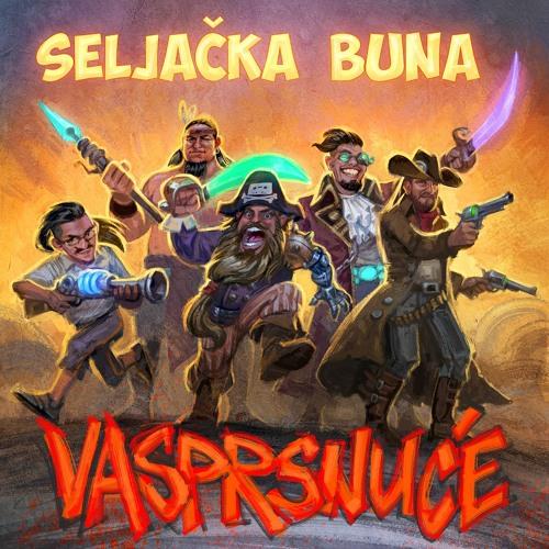 Seljačka Buna's avatar